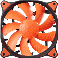COUGAR VORTEX PWM FAN