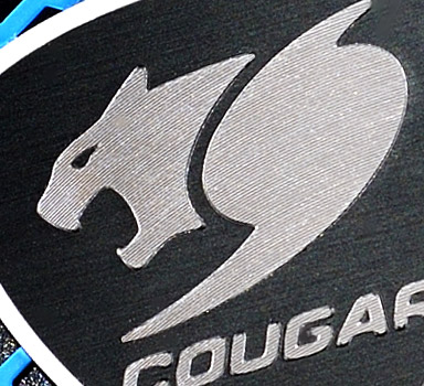 COUGAR CMD - DIGITAL POWER SUPPLY